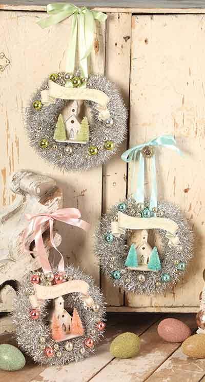 Bethany Lowe Christmas Ornaments.Bethany Lowe Wholesale Folk Art Designs Penny Harrison And